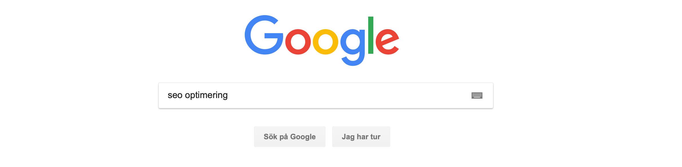 seo-optimering-google