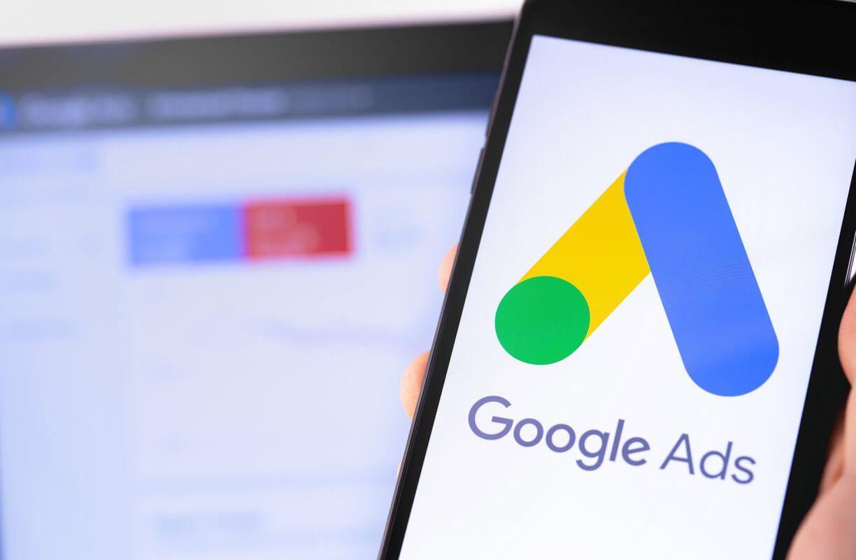 Google Ads byrå